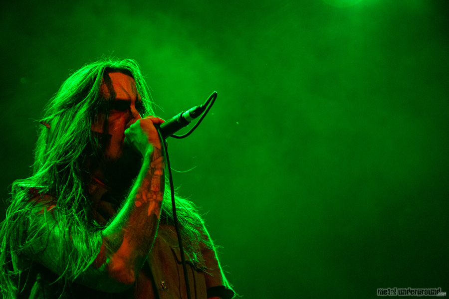 Finntroll @ 70000 Tons Of Metal 2020, Day 2