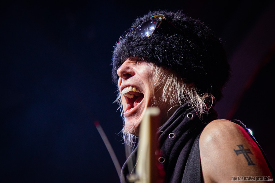 Michael Schenker @ 70000 Tons Of Metal 2020, Day 2