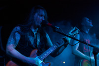 Agalloch and Taurus (Austin, TX) preview