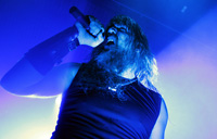 Amon Amarth and Profane Omen (Helsinki, Finland) preview