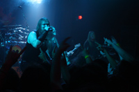 An Evening with Amon Amarth 2011 (Springfield, VA) preview