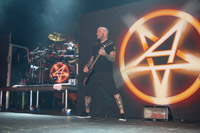 Anthrax, Testament, and Death Angel (Austin, TX) preview