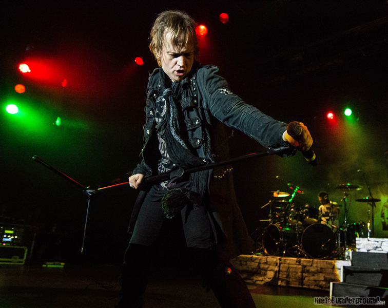 Avantasia @ Avantasia (New York City)