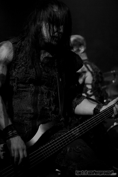 Behemoth @ Barge To Hell, Day 1 (deathbringer's photos)