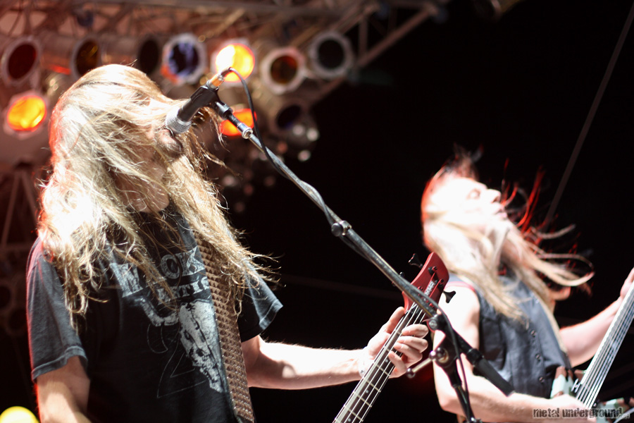 Sodom @ Barge To Hell, Day 1 (deathbringer's photos)