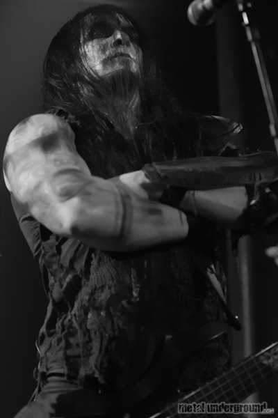 Behemoth @ Barge To Hell, Day 1 (goatlady's photos)