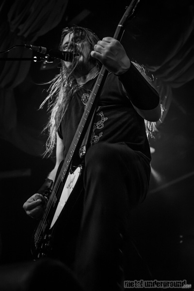 Enslaved @ Barge To Hell, Day 1 (goatlady's photos)
