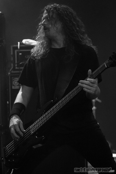 Exodus @ Barge To Hell, Day 1 (goatlady's photos)
