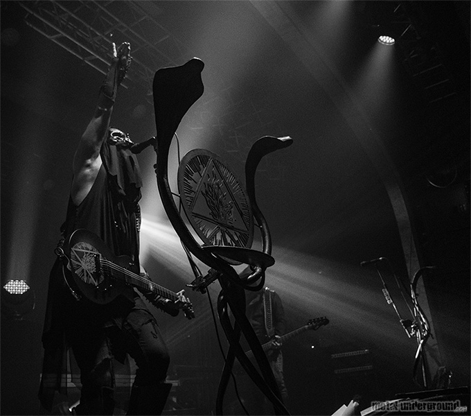 Behemoth @ Behemoth (Phoenix, Arizona)