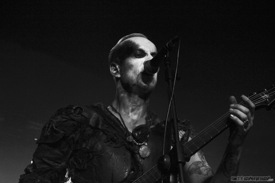 Behemoth @ Behemoth in Costa Rica