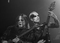 Behemoth in Costa Rica preview