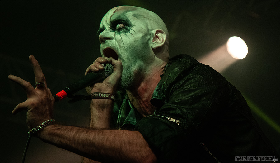 Taake @ Brutal Assault 24, Day 3
