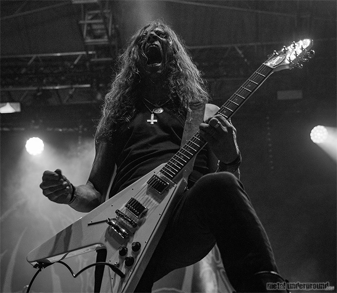 Triumph of Death @ Brutal Assault 24, Day 3