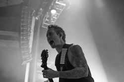 Bullet For My Valentine, Trivium, and Tooth Grinder (Stroudsburg, PA) preview