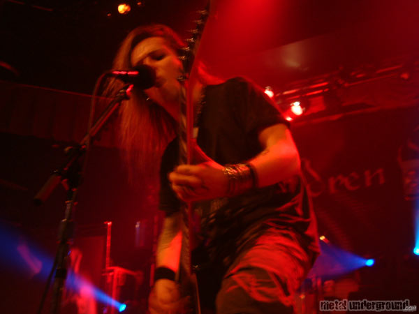 Children Of Bodom @ Children of Bodom 2005 Tour (Vancouver, BC)