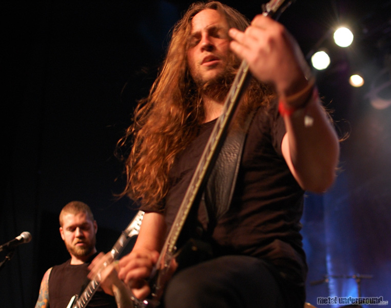 Revocation @ Children of Bodom and Revocation (Austin, TX)