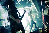 Chthonic (Taipei, Taiwan) preview