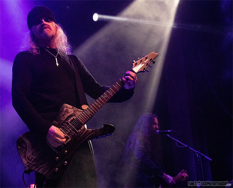Triptykon @ Decibel Magazine Metal and Beer Fest 2019 (Philadelphia, PA)