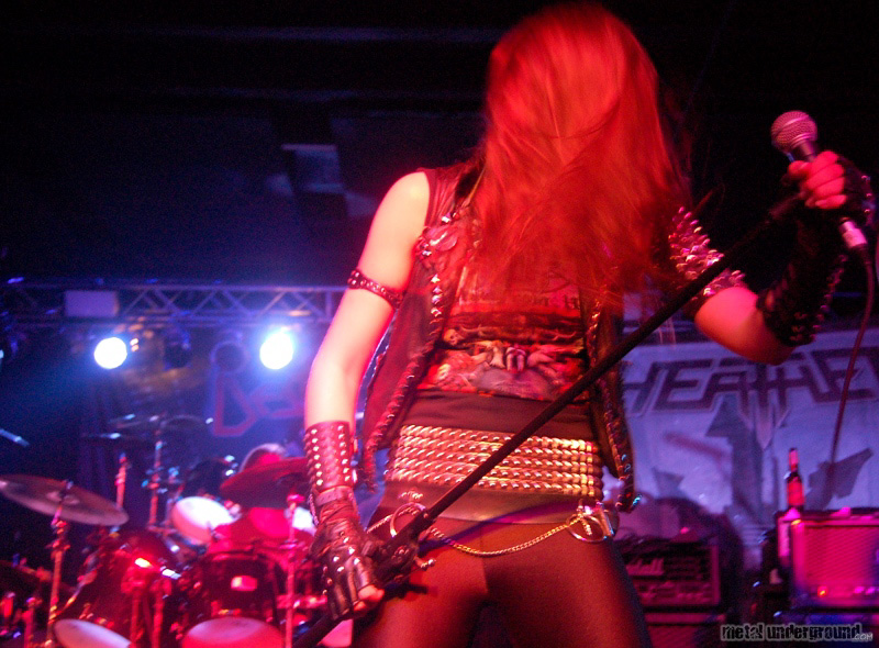 Nocturnal @ Destruction Headlining Tour (San Antonio, TX)
