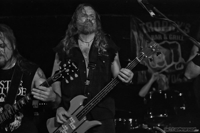 Earthen Grave @ Earthen Grave (Austin, TX)