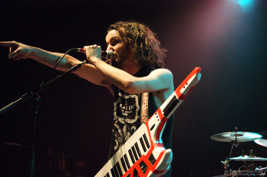 Alestorm @ Epica Headlining Tour (Worcester, MA)