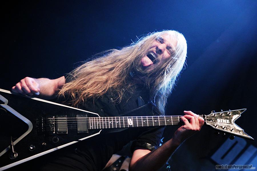 Finnish metal expo day 1 photos in photo gallery metal for Die apokalyptischen reiter