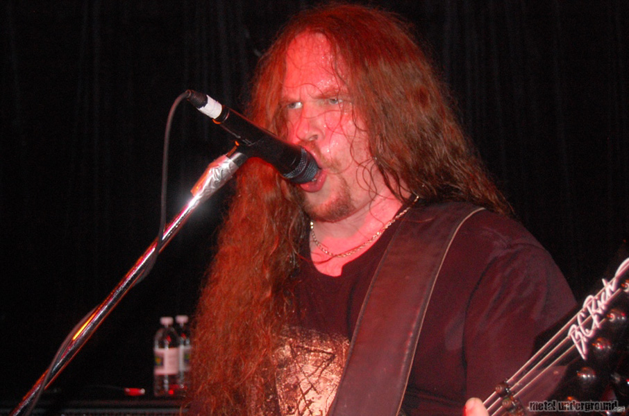 Hate Eternal @ Hate Eternal Headlining Tour (Austin, TX)