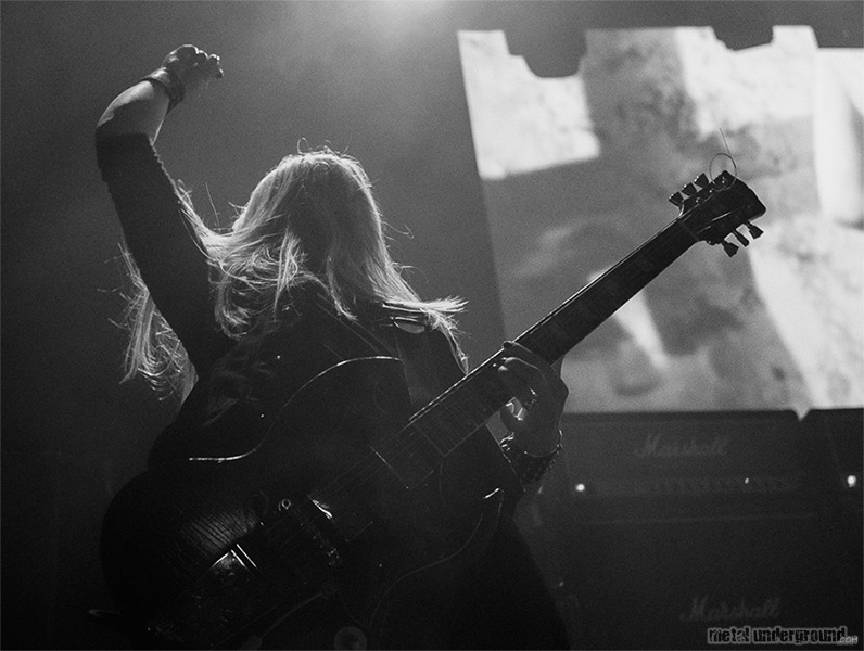 Electric Wizard @ Inferno Metal Festival 2018