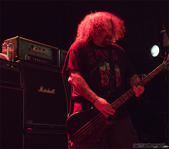 Napalm Death @ Inferno Metal Festival 2018