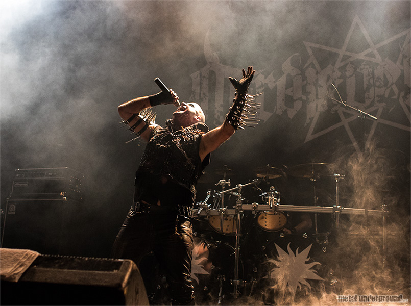 Nordjevel @ Inferno Metal Festival 2018