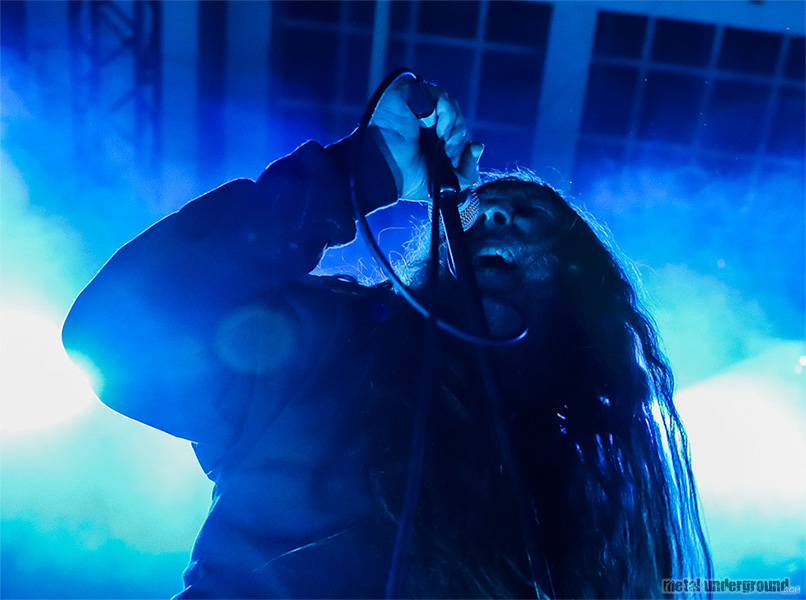 Obituary @ Inferno Metal Festival 2018