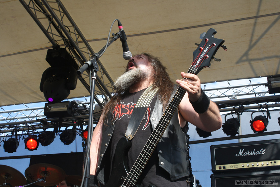 Cianide @ Maryland Deathfest IX, Day 3 (Baltimore, MD)