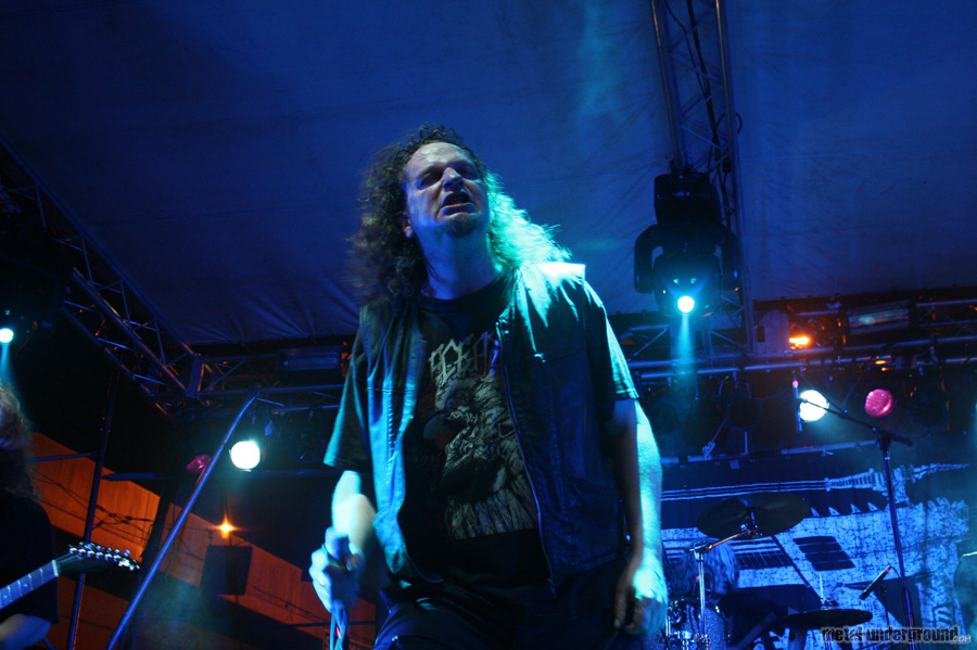 Voivod @ Maryland Deathfest IX, Day 3 (Baltimore, MD)