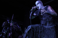 Morbid Angel, Dark Funeral, Grave (San Antonio, TX) preview