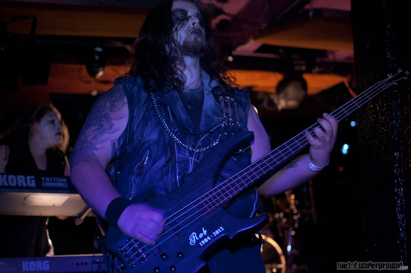 Eclipse Eternal @ Negura Bunget (San Antonio, TX)