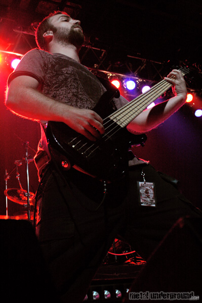 Darkwater @ ProgPower USA XII Day One