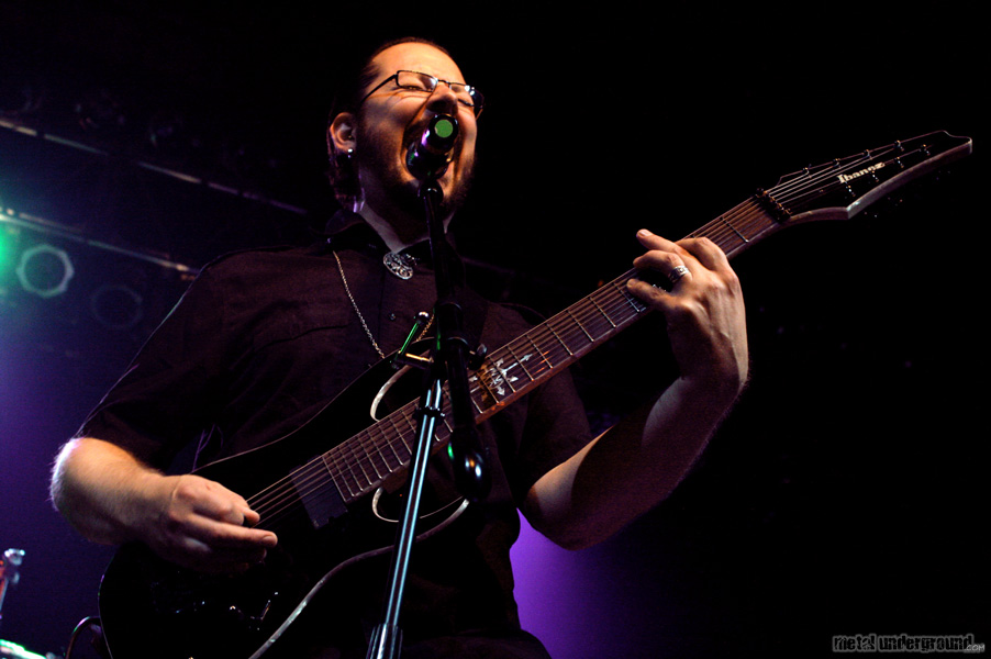 Ihsahn @ ProgPower USA XII Day One
