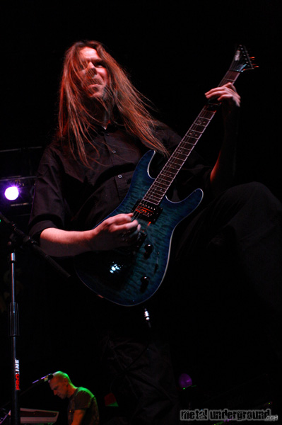 Vanden Plas @ ProgPower USA XII Kick-Off Day