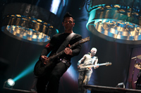 Rammstein at 1st Mariner Arena (Baltimore, MD) preview