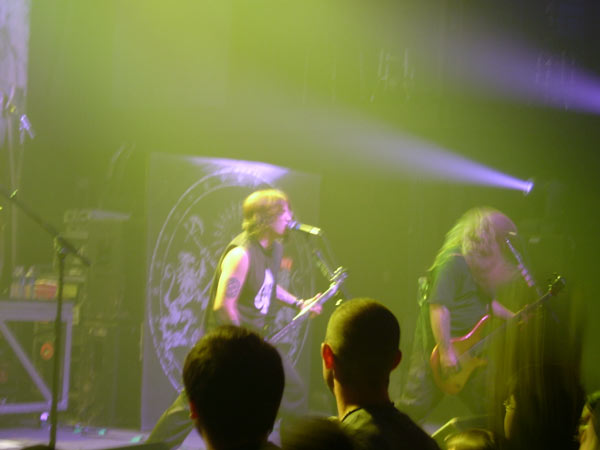 Machine Head @ Road Rage 2004 (Washington, DC)