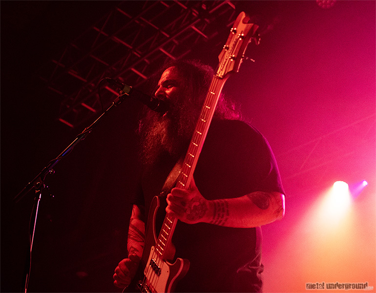 Sleep @ Sleep and Bell Witch (Phoenix, AZ)