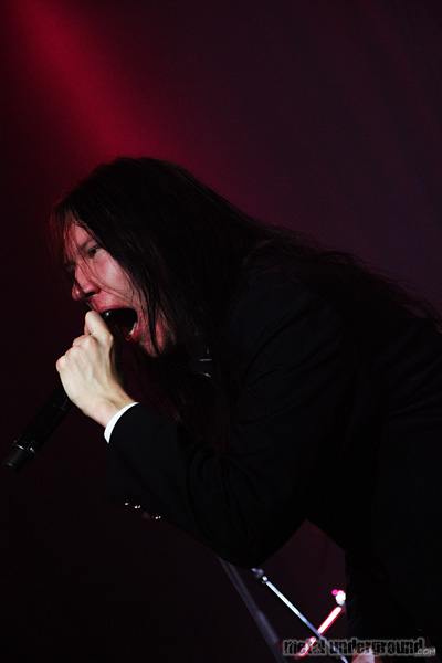 Bob Malmstrom @ Spinefeast at Sea Cruise 2012