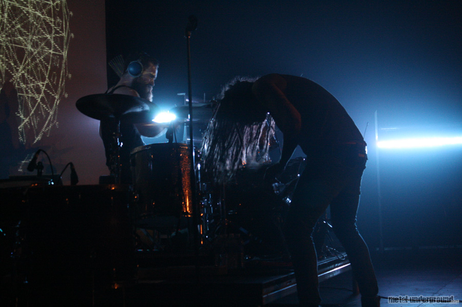 Underoath @ The Illuminatour (Nashville, TN)