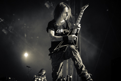 Tuska Open Air Metal Festival 2014, Day 1 preview