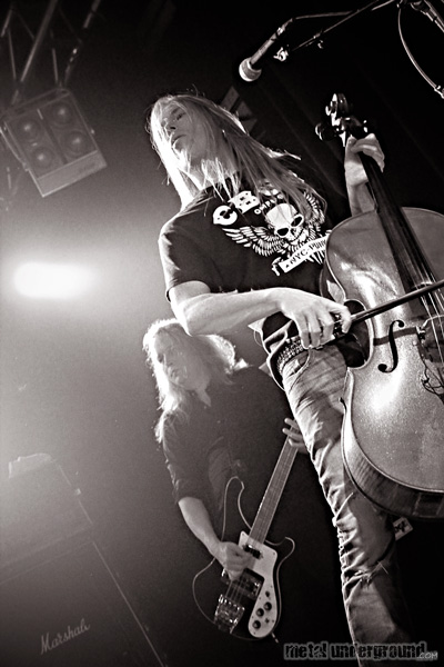 Waltari and friends @ Waltari 25th Anniversary Show