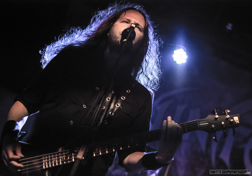 Wintersun @ Wintersun, Fleshgod Apocalypse, Arsis and Starkill (Cambridge, MA)