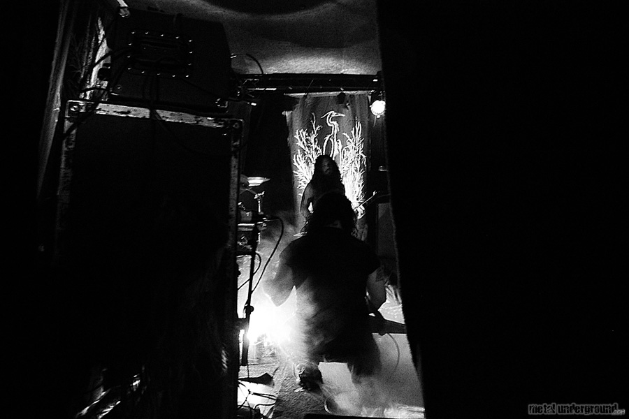 Wolves In The Throne Room @ Wolves in the Throne Room (Helsinki, Finland)