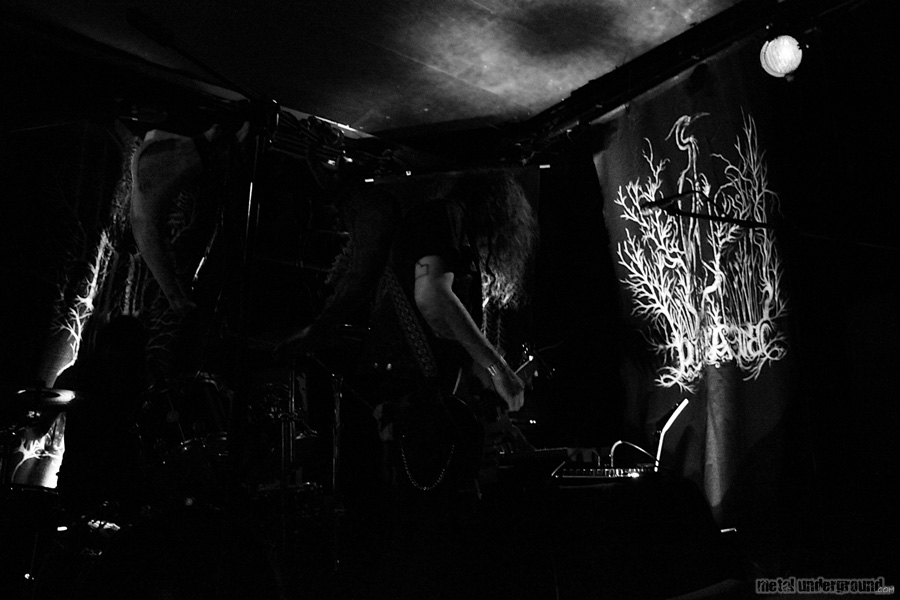 Wolvserpent @ Wolves in the Throne Room (Helsinki, Finland)